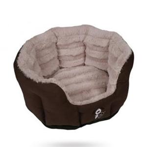 Fabriano Oval Hundbädd
