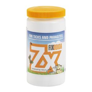 Fixodida Zx Hund:Katt 120 tabletter