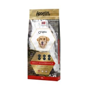 Hundfoder Appetitt Adult Maintenance