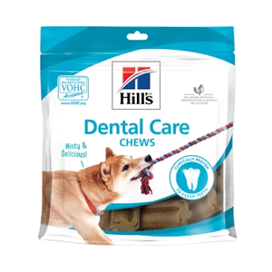 Hundgodis Hills Dental Care Chew