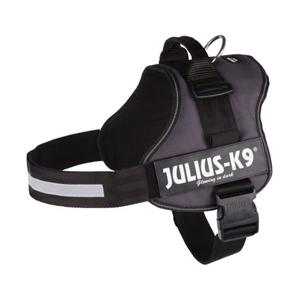 Julius-K9 Powersele - Antracit