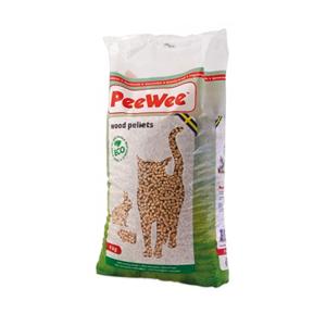 PeeWee pellets