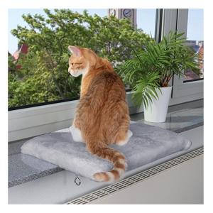 Sovplats fönsterbräda
