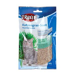 Trixie kattgräs